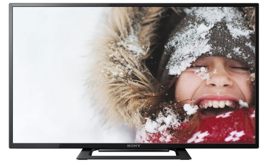 best tv size for 720p