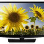 "Samsung UN24H4500 24"" Smart LED HDTV Review"