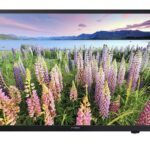 Samsung UN32J5003 32 Inch 1080p Smart LED TV Review