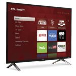 Best Rated 32 Inch TV's Under $300 For 2017-2018