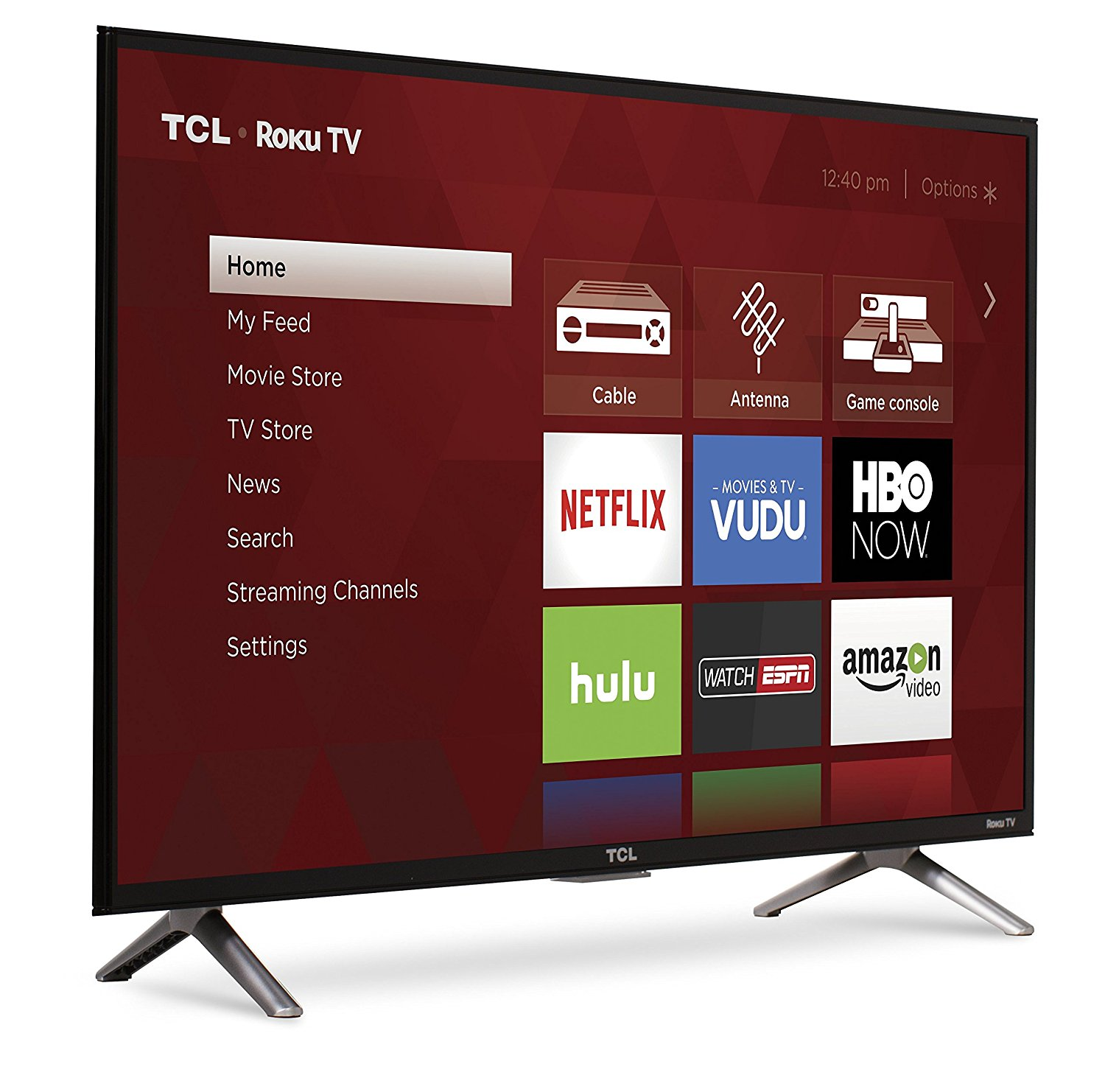 Tv Ideal: Best Rated 32 Inch TV's Under $300 For 2018-2019